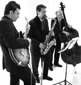 Set3 Jazz Trio