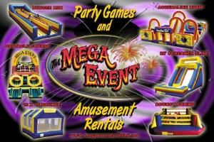 The Mega Event