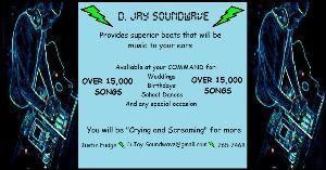 DJAY SOUNDWAVE