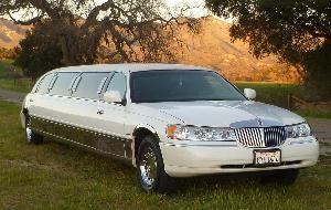 Los Olivos Limousine