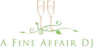 A Fine Affair DJ - Lakeland