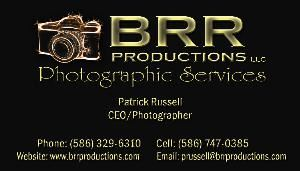 BRR Productions