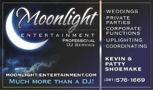 Moonlight Entertainment - Cuero