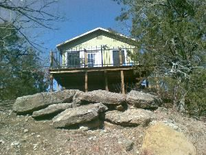 Arbuckle Paradise Cabins and Homes