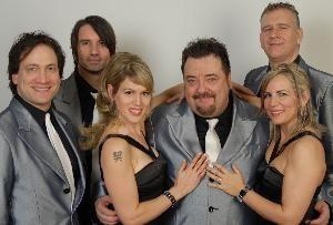 Dr Strangelove- Vancouver Dance Band