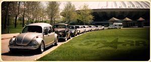 Starr Limousine Inc.