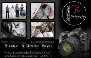 Nicole-Marie Photography