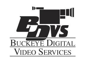 Buckeye Digital Video Services