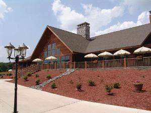 Hanah Mountain Resort & Country Club