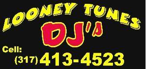 Looney Tunes DJ Service