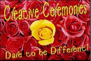 Creative Ceremonies