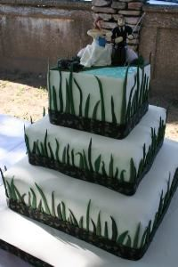 Mid-Hudson Cakes