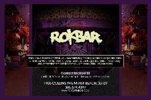 Rokbar Nightclub