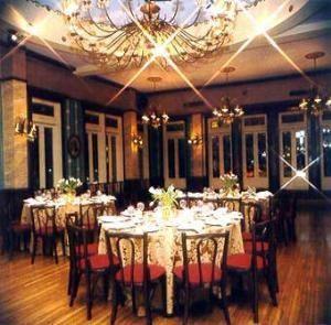 Donna M. Allen Signature Events & Catering