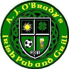 A.J. O'Brady's