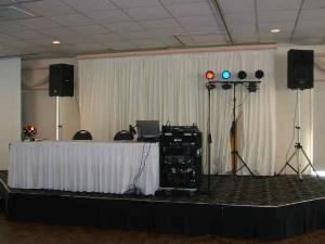 Masquerade DJ & Karaoke Services