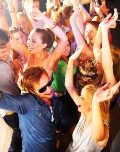Okanagan DJ & Bartender Services