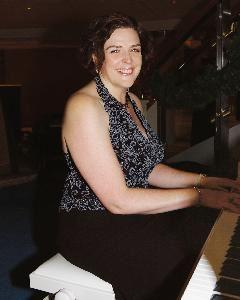 Alexandra Frederick Music