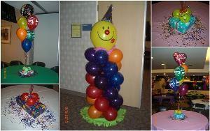 Balloonville LLC