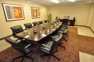 Auburn Boardroom