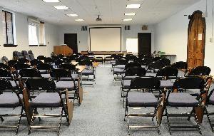 Merle-Smith Classroom