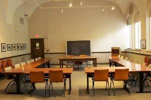 Nevil Classroom