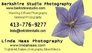 Berkshire Studio Photography