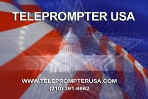 Teleprompter USA
