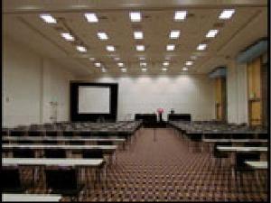 Meeting Room 601/603/605