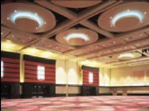 Ballroom 2 + 3 + 4