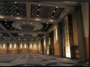 Full Ballroom (5-8) Head Table: North