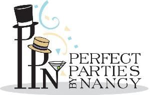 Perfect Parties by Nancy
