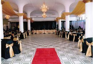 Marmon Grand Ballroom