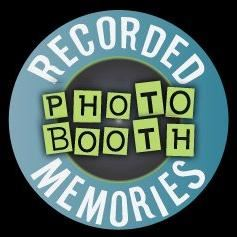 Recorded Memories Photo Booth - Temecula