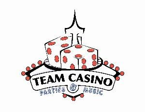 Team Casino Parties & Music