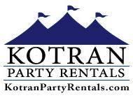 Kotran Party Rentals