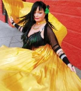 SHIMMY FOR THE SOUL BELLY DANCERS