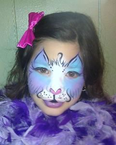 Face Painting By Jese