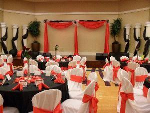 Ballroom (I & II)