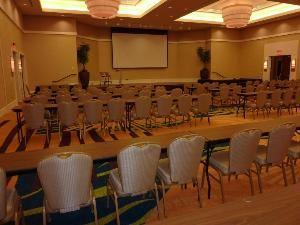 Total Ballroom