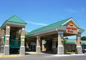 Clarion Inn University Plaza