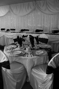 Patricia's Ballroom & Banquet Hall