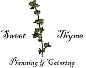 Sweet Thyme Catering