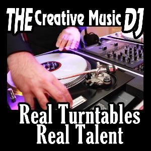 Creative Music DJs of San Diego