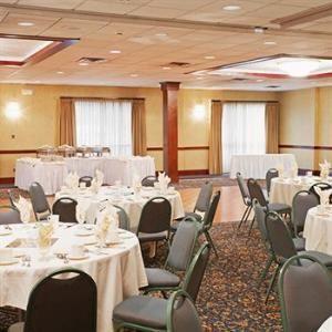 Meeting Room 1- 3