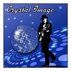 Crystal Image - San Andreas