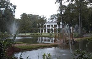 White Oak Plantation