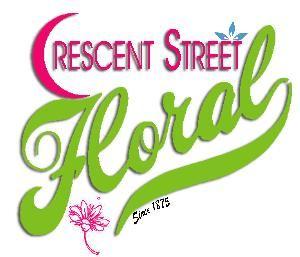 Crescent Street Floral