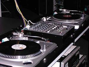 Vanessa Murphy DJ Services