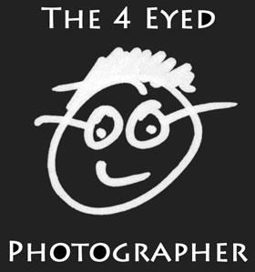The 4 Eyed Photographer